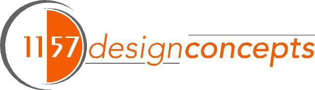 1157 designconcepts Logo