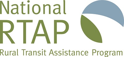 National Rural Transit Assistance Program logo