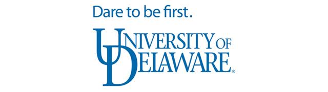 University of Delaware Library logo