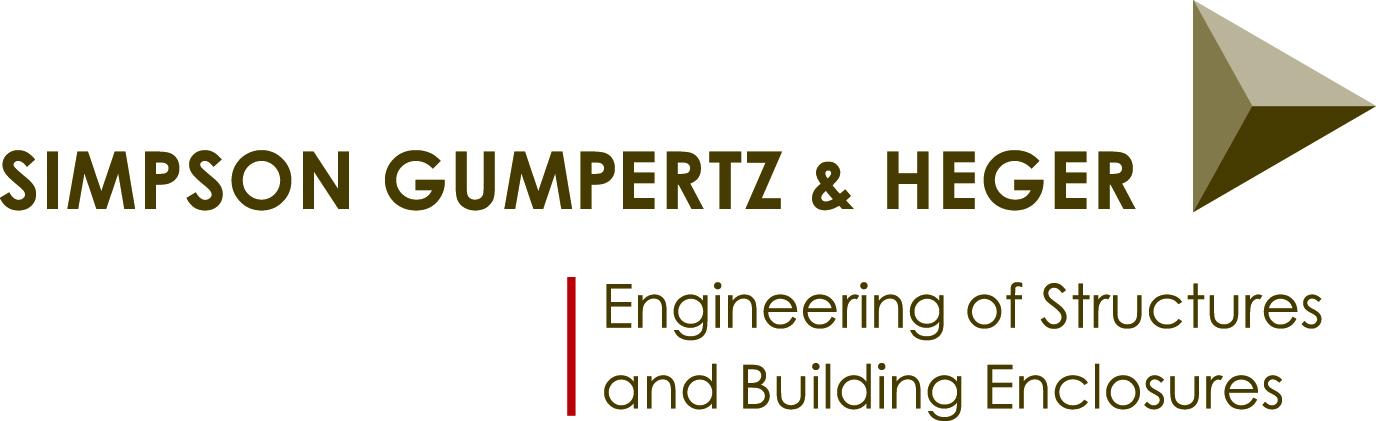 Simpson Gumpertz & Heger's Logo
