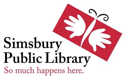 Simsbury Public Library's Logo