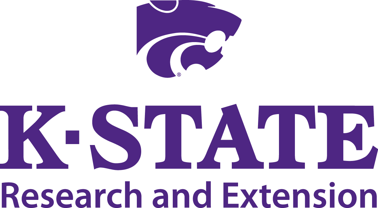 Kansas State University - Research and Extension logo