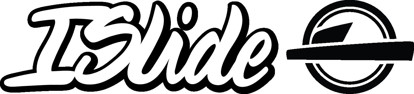 ISlide logo