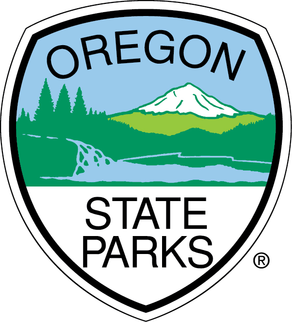 Oregon Parks and Recreation Department's Logo