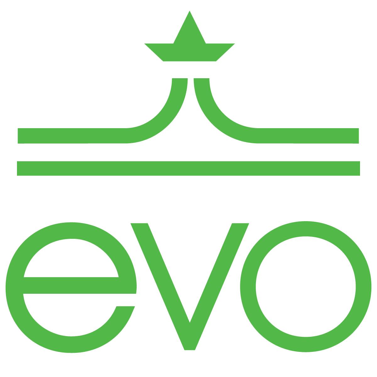 evo's Logo
