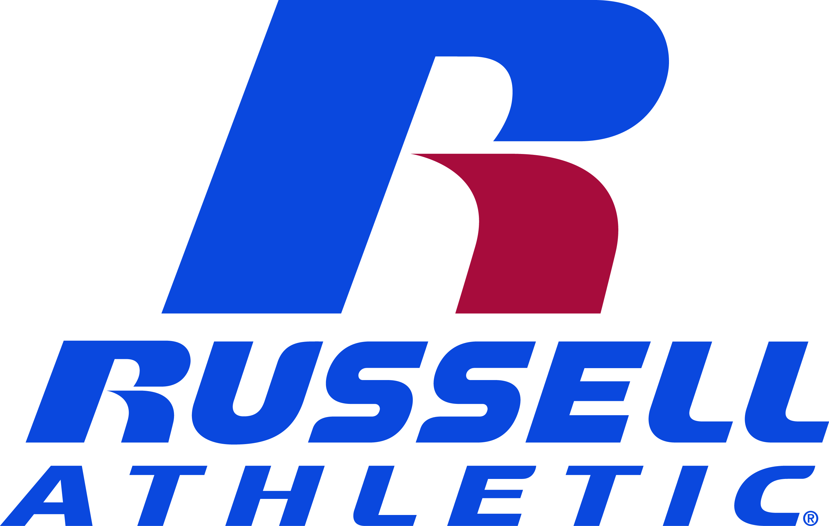 Russell Athletic's Logo