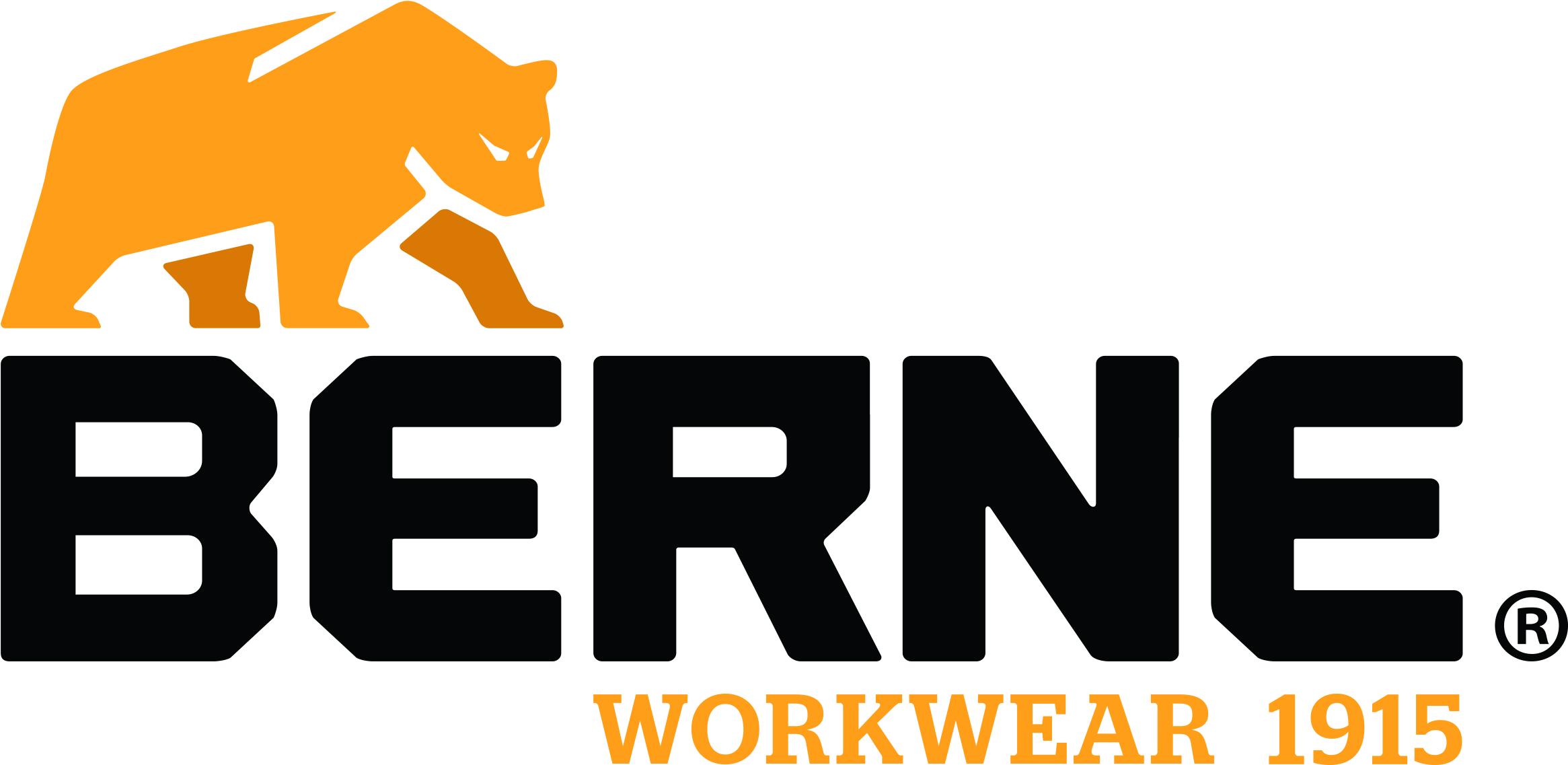 Berne Apparel logo