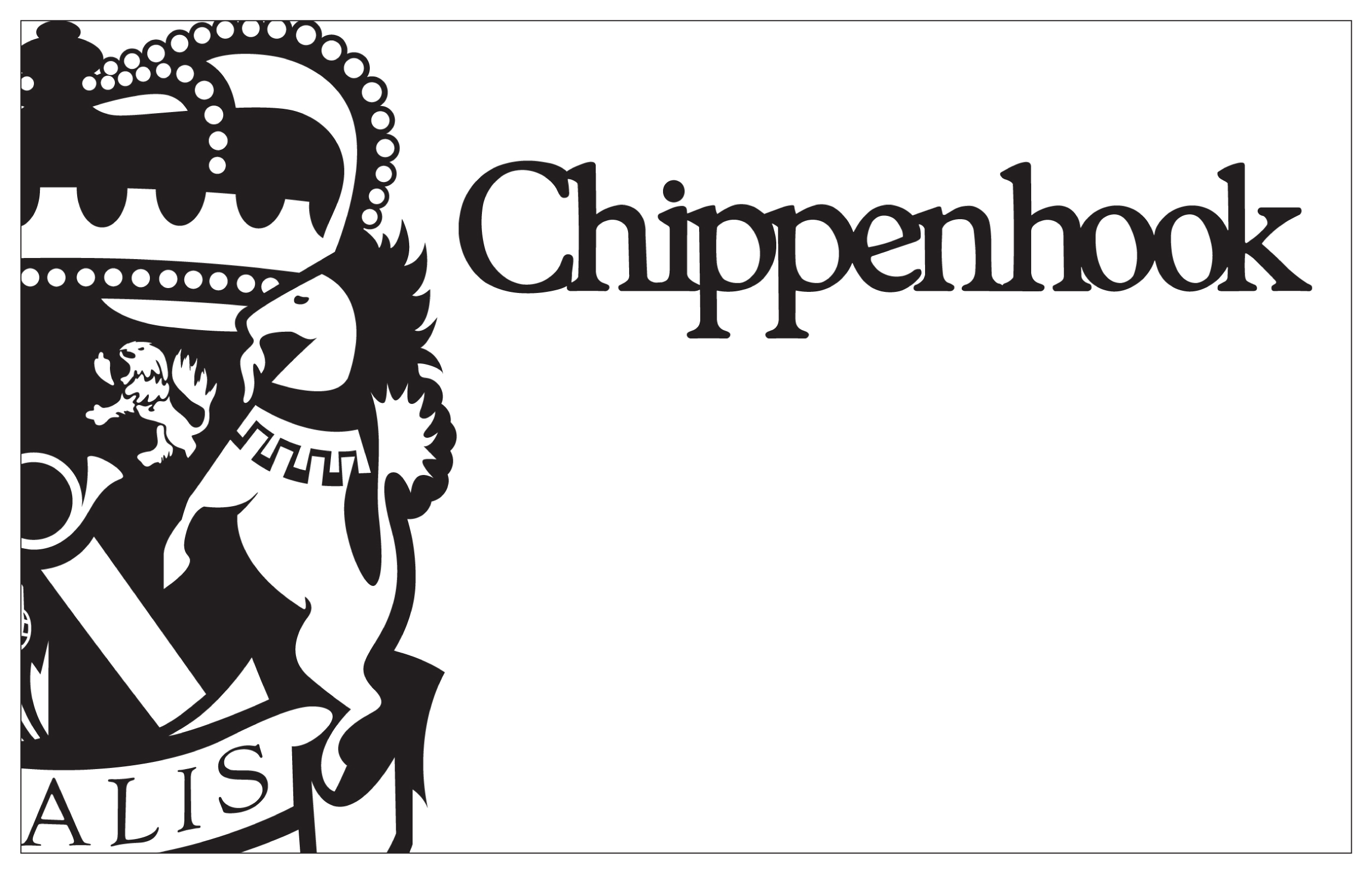 Vassi Design Group Chippenhook's Logo