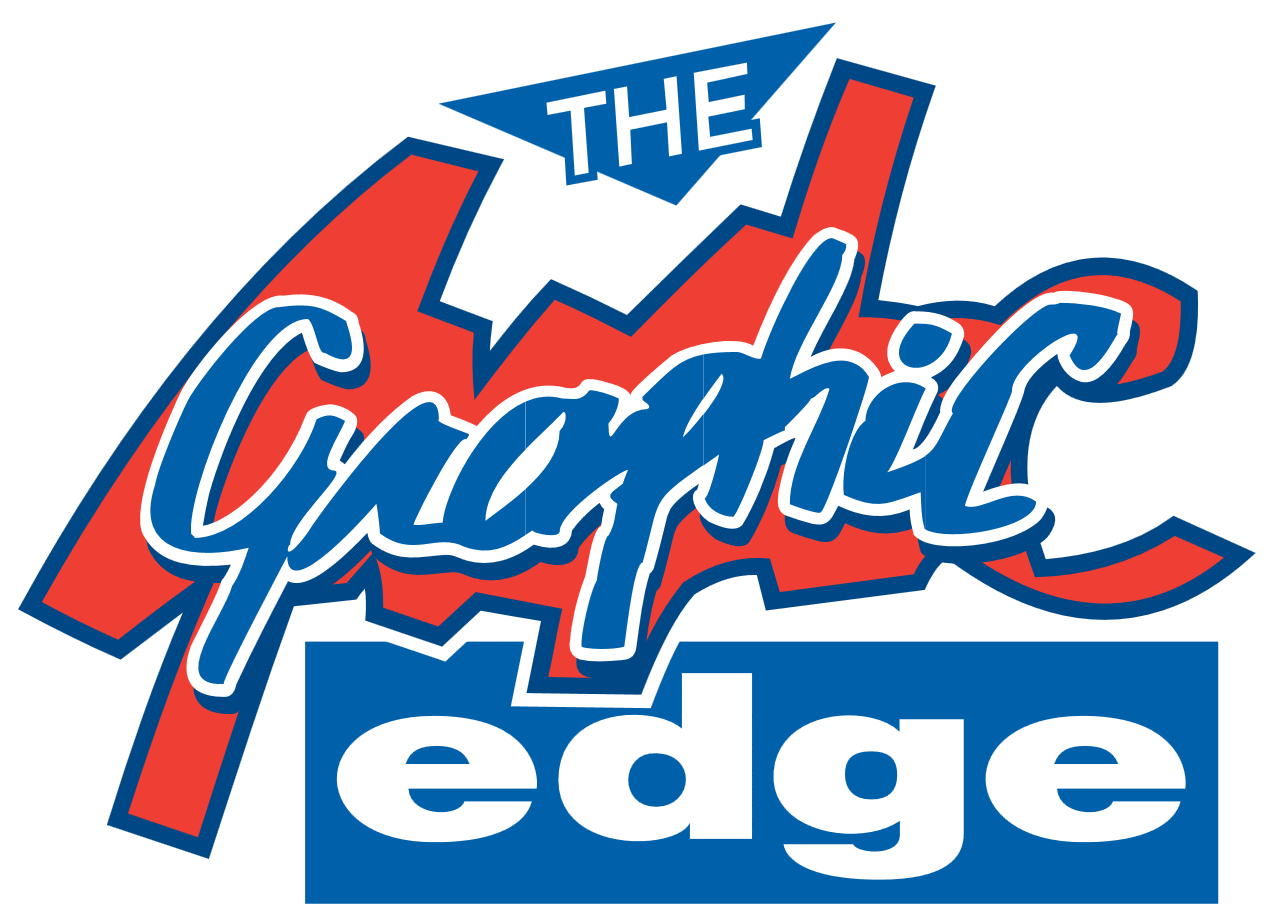 The Graphic Edge, Inc.'s Logo