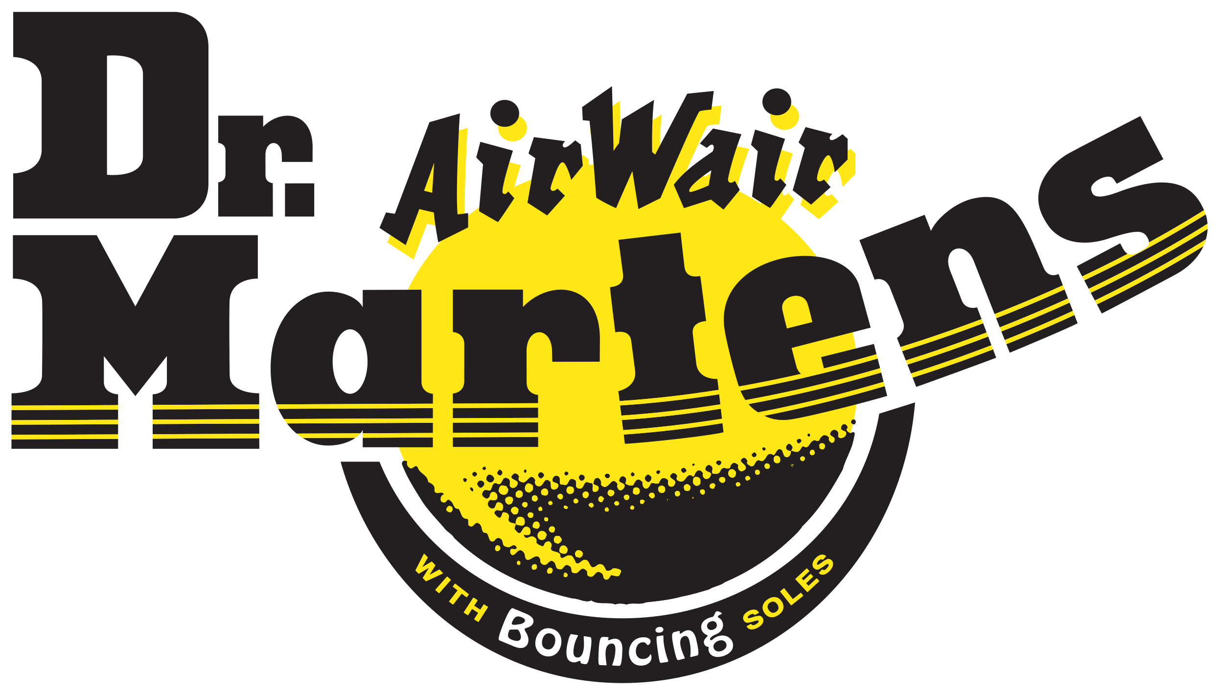 Dr Martens Airwaire International Ltd's Logo