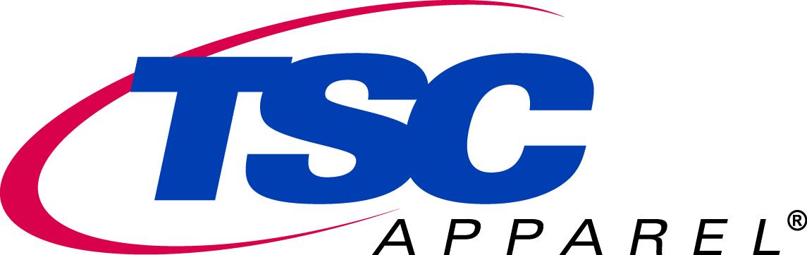 TSC Apparel logo