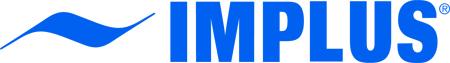 Implus Corp's Logo
