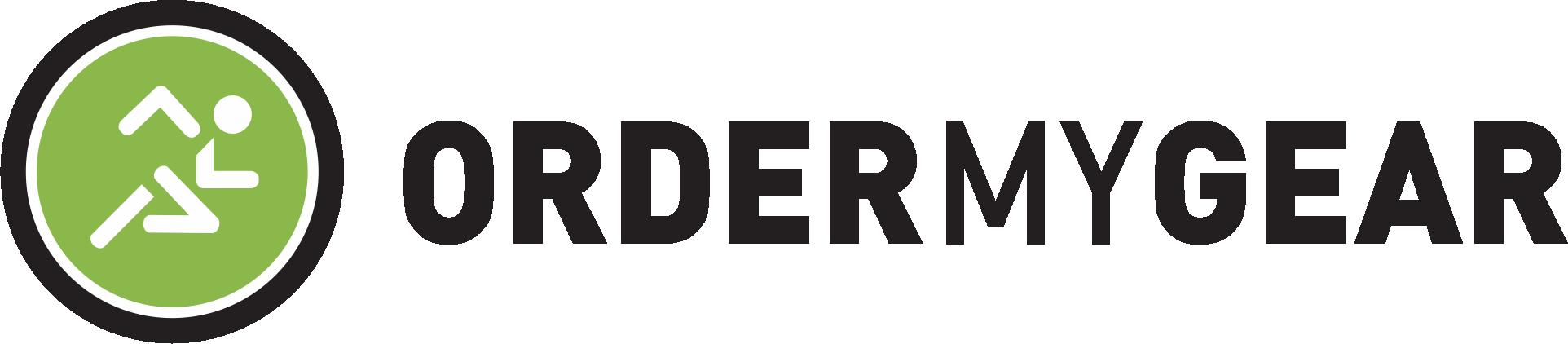 OrderMyGear's logo