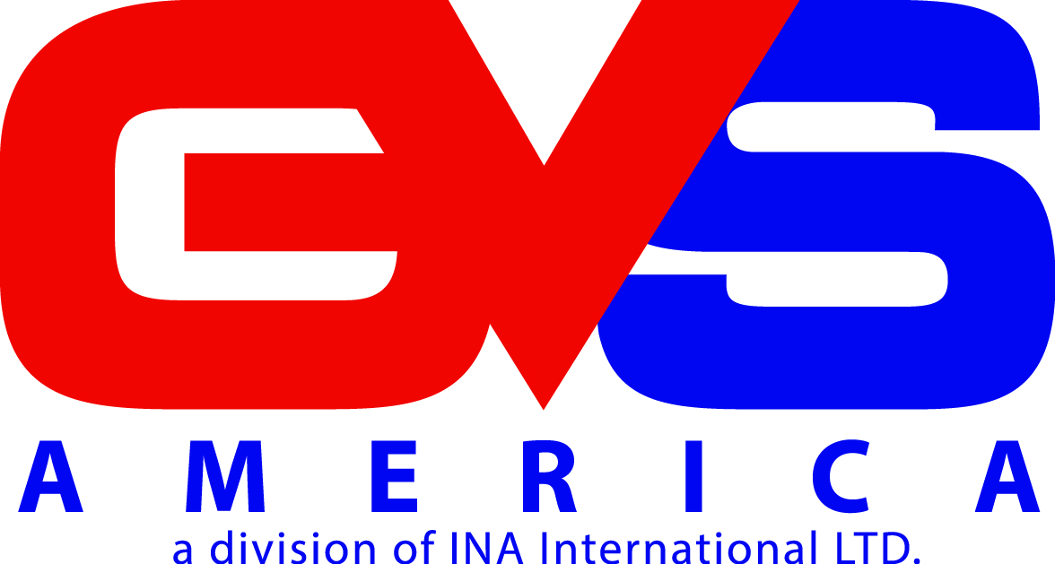 GVS America logo