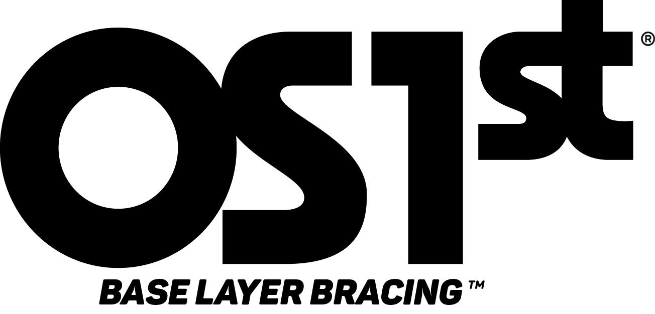 OS1st Base Layer Bracing's Logo