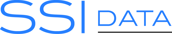 SSI Data logo
