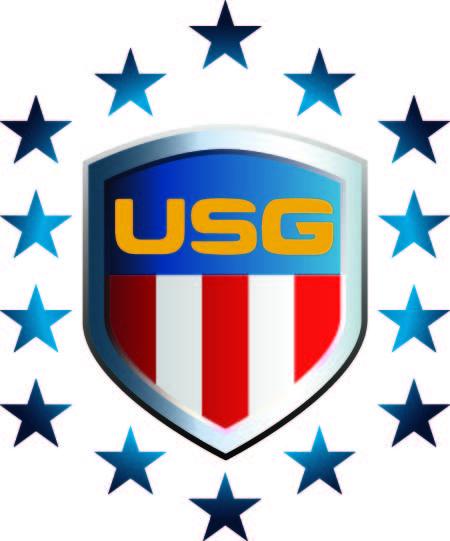 USGlove Company's Logo