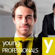 Ajilon Young Professionals's
