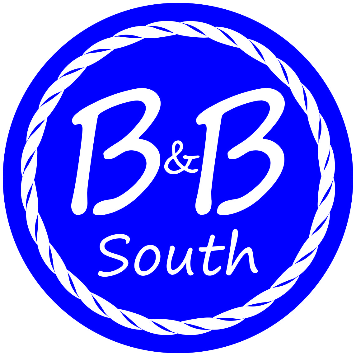 B&B Department Stores South logo