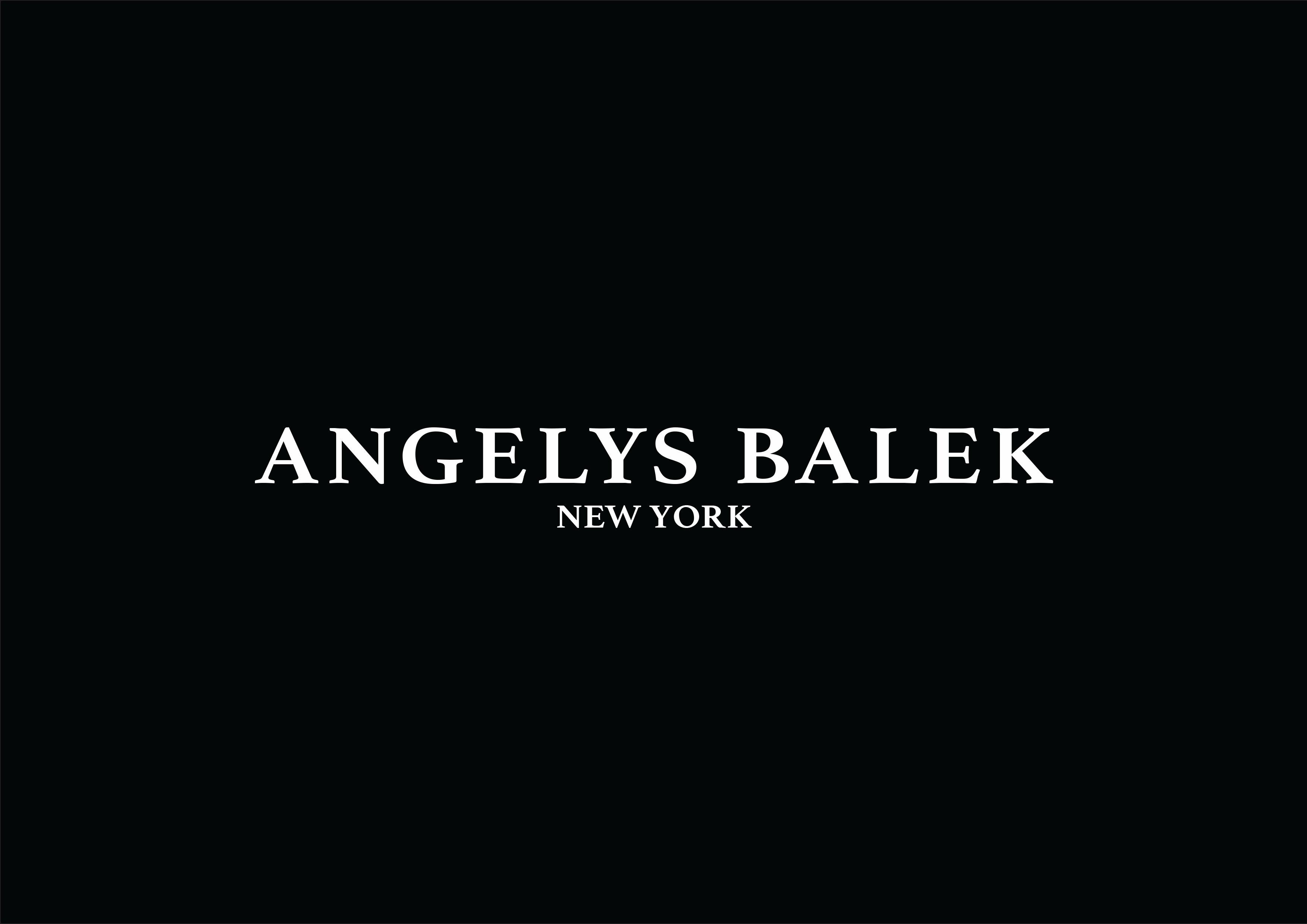 Angelys Balek New York, LLC's Logo