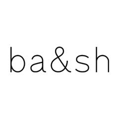 ba&sh's Logo