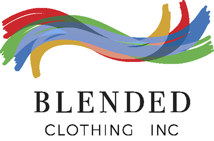 Blended Clothing INC logo