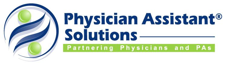 Physician Assistant Solutions Logo