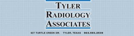 Tyler Radiology Associates logo