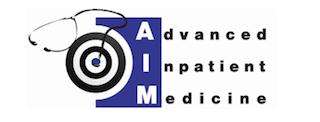 Advanced Inpatient Medicine's Logo