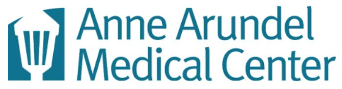 Anne Arundel Medical Center's Logo