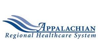 Appalachian Regional Healthcare System's Logo