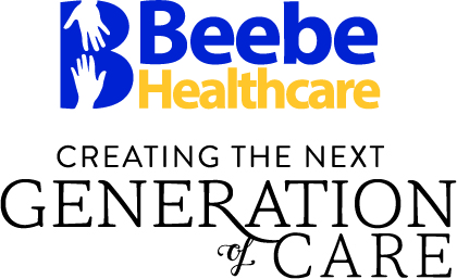 Beebe Medical Center logo