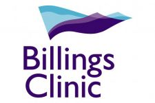 Billings Clinic's Logo