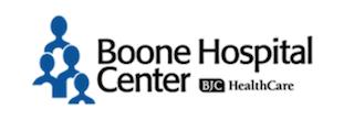 Boone Hospital Center's Logo