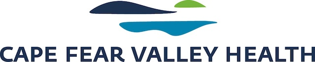 Cape Fear Valley Health's Logo