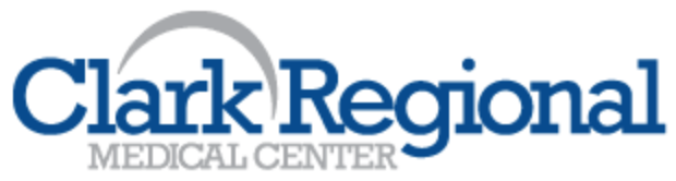Clark Regional Medical Center's Logo