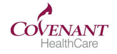 Covenant HealthCare's Logo