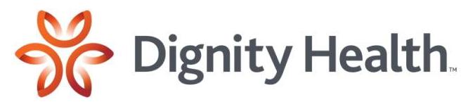 Dignity Health 's Logo