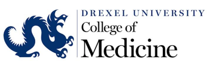 Drexel University College of Medicine's Logo