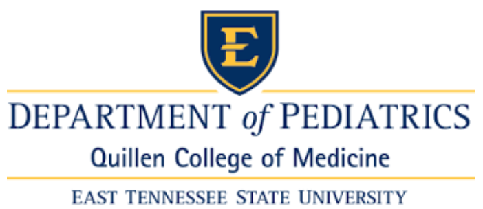 East Tennessee State University's Logo