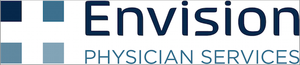 Envision Physician Services's Logo