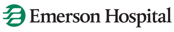 Emerson Hospital's Logo