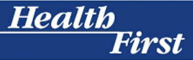 Health First Medical Group's Logo