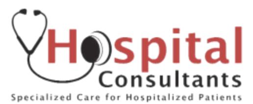 Hospital Consultants logo