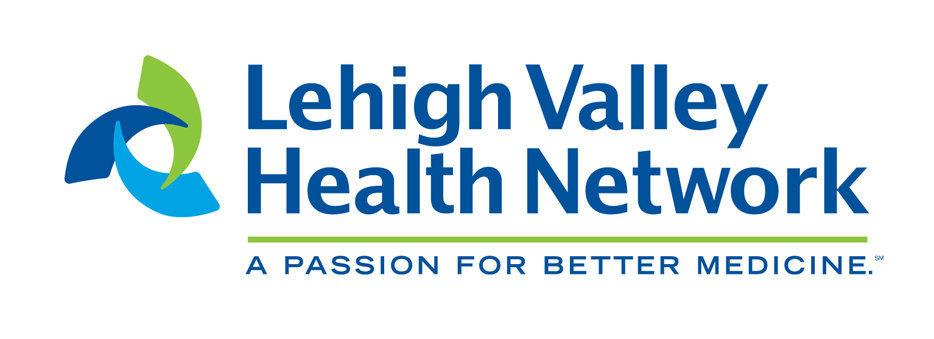 Lehigh Valley Hospital and Health Network's Logo