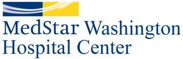 MedStar Washington Hospital Center's Logo