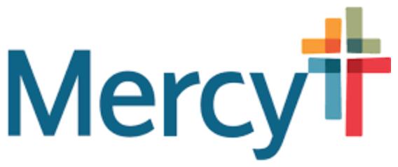 Mercy Clinic's Logo