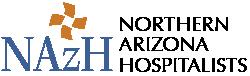 NAZ Hospitalist logo