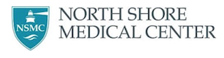 North Shore Medical Center's Logo