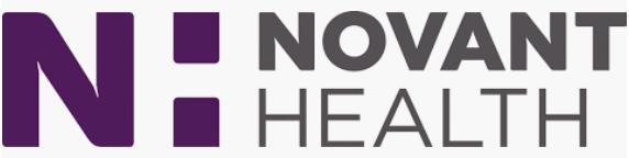 Novant Health 's Logo